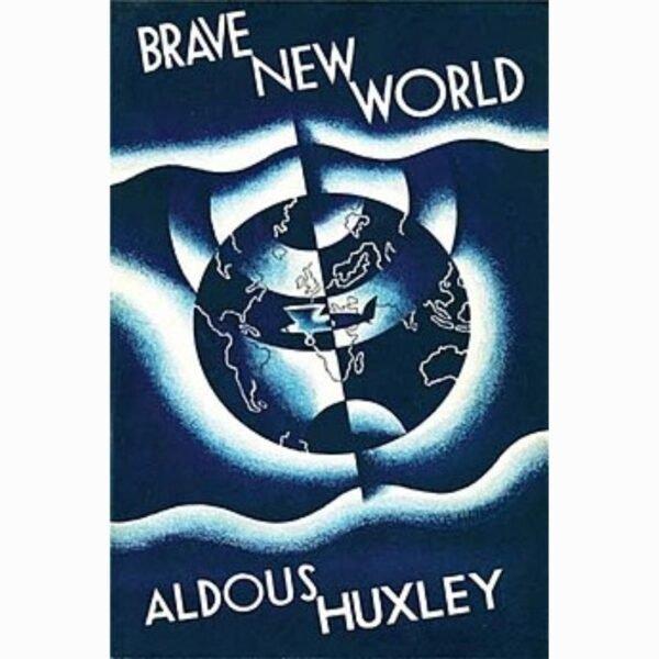 Aldous Huxley Admiravel Mundo Novo Ramses