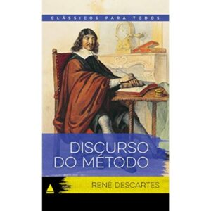 discurso do metodo descartes filosofia