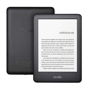 kindle leitor de e-books amazon